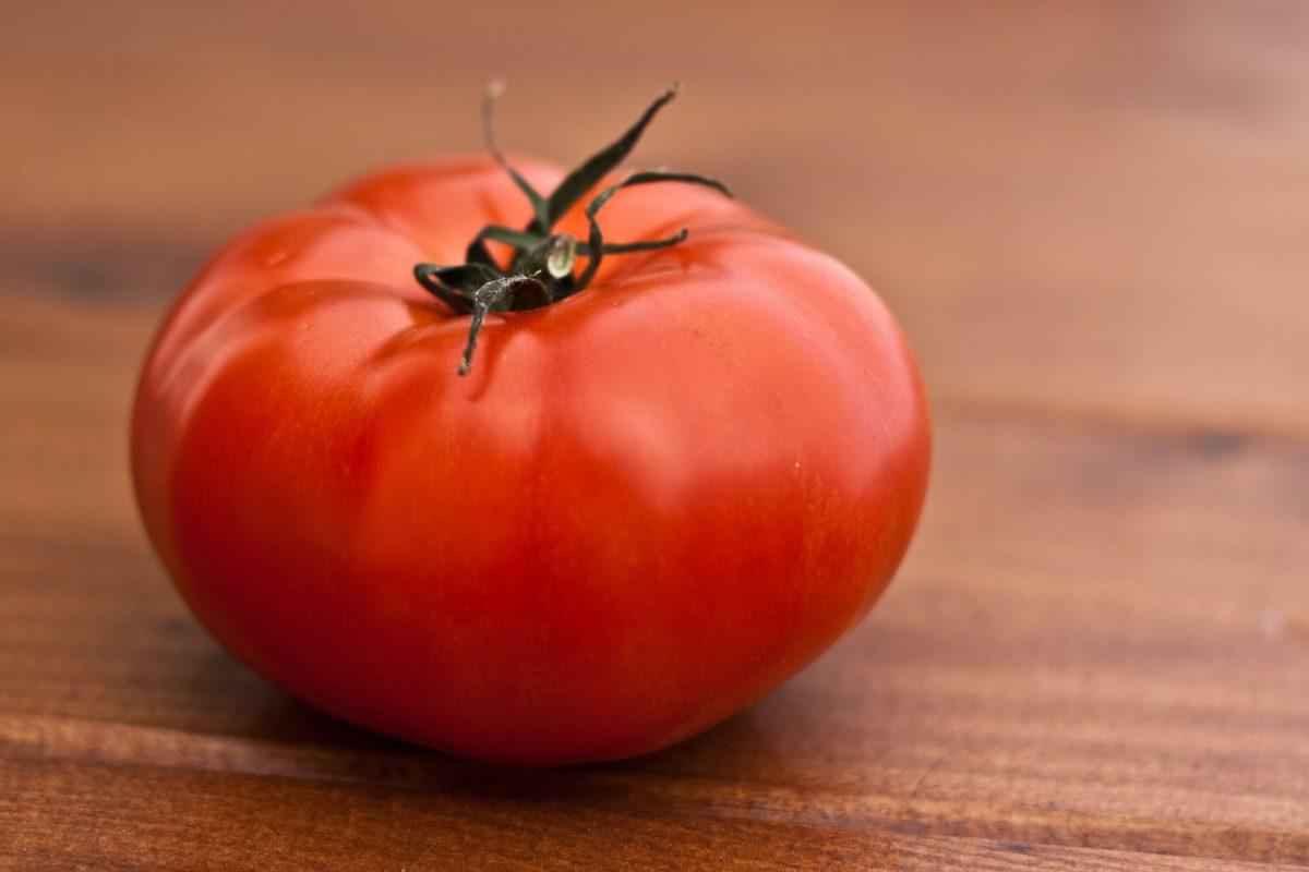 comer tomate frito